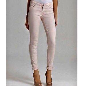 "JBRAND ""Romantic"" Skinny Jeans"